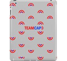 Team Cap iPad Case/Skin