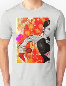 Portrait of A Spanish Angel - Tee T-Shirt