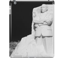 A Man to Remember iPad Case/Skin