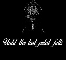 until the last petal falls by nerddesigns