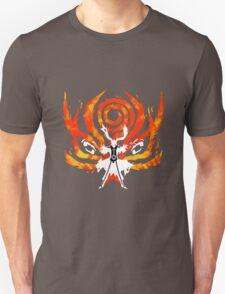 Naruto Evolution T-Shirt