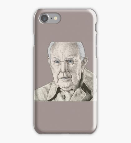 Hell's Bells - BtVS S6E16 iPhone Case/Skin