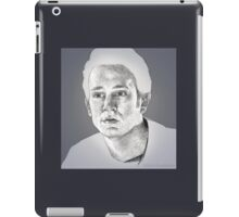 Normal Again - Andrew Wells - BtVS S6E17 iPad Case/Skin
