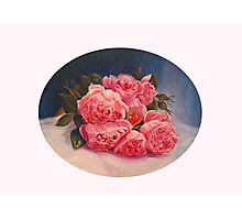 Forever roses Photographic Print