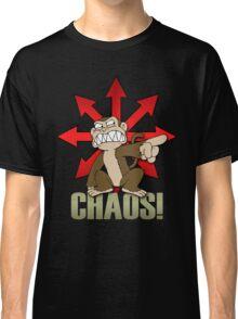 Chaos Monkey New Classic T-Shirt