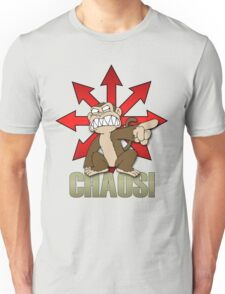 Chaos Monkey New Unisex T-Shirt