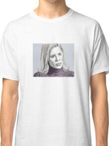 Entropy - Anya Jenkins - BtVS S6E18 Classic T-Shirt