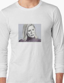 Entropy - Anya Jenkins - BtVS S6E18 Long Sleeve T-Shirt