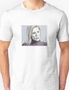Entropy - Anya Jenkins - BtVS S6E18 Unisex T-Shirt