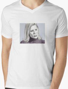 Entropy - Anya Jenkins - BtVS S6E18 Mens V-Neck T-Shirt