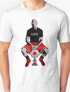 Floyd Mayweather Jr Unisex T-Shirt
