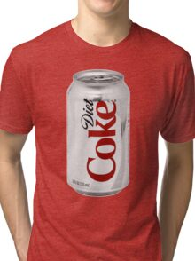 Diet Coke Tri-blend T-Shirt