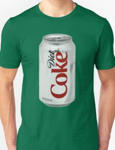 Diet Coke Unisex T-Shirt