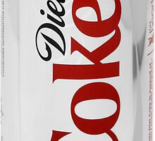 Diet Coke by cdanoff