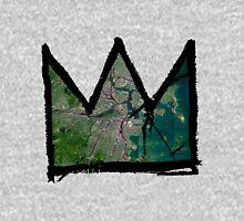 """Basquiat """"King of Boston"""" Unisex T-Shirt"""