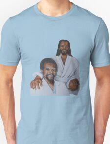 Ben Carson and Jesus Christ - Ben Carson 2016 T-Shirt
