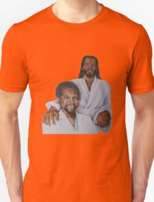 Ben Carson and Jesus Christ - Ben Carson 2016 T-Shirt