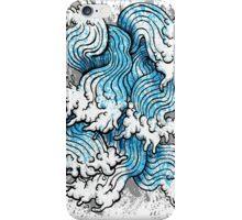 Seven Seas iPhone Case/Skin