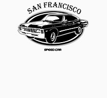 San Francisco High Speed Car Unisex T-Shirt