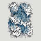 Seven Seas by AtomicChild
