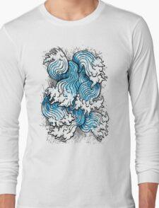 Seven Seas Long Sleeve T-Shirt