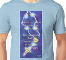Rosary Prayer Unisex T-Shirt