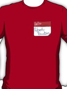 Fight Club Mixer T-Shirt