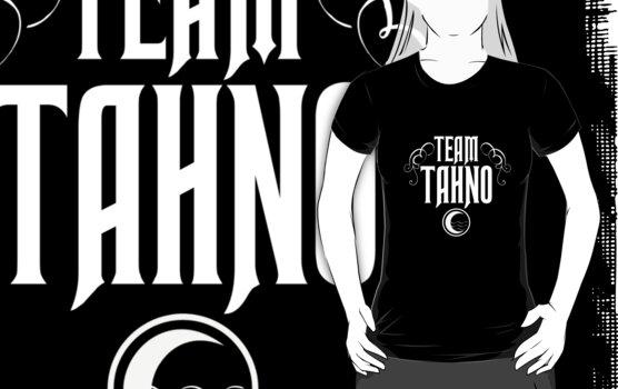 Team Tahno by Eudaemons