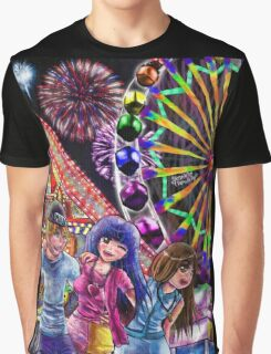 Carnival! Graphic T-Shirt
