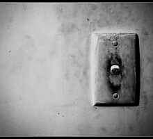 Lightswitch by Daral Chapman