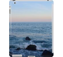 Atlantic Ocean | Southampton, New York iPad Case/Skin