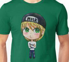 Milk Chibi Unisex T-Shirt