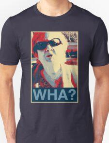 MS. ILENE - WHA? Unisex T-Shirt