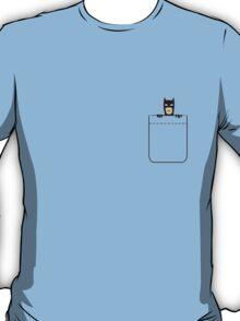 Batman Lurking in your Pocket T-Shirt