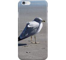 Beach Birdie iPhone Case/Skin