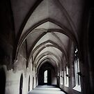 Monastery by Matthew Pugh