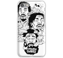 Flatbush Zombies - Better Off Dead iPhone Case/Skin