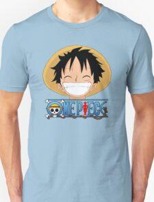 Monkey D Luffy New T-Shirt