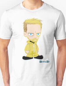 Breaking Bad Jesse Pinkman  T-Shirt