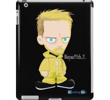Breaking Bad Jesse Pinkman  iPad Case/Skin
