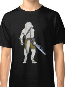 Werewolf Mage Classic T-Shirt