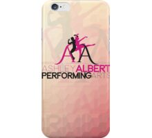 AAPA - Variation 1 iPhone Case/Skin