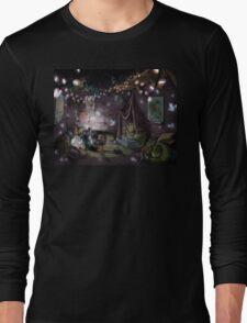 Secret Base Long Sleeve T-Shirt