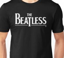 From The Wrong Side of Abbey Road (White) Unisex T-Shirt