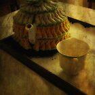 Time for Tea by Karen  Betts