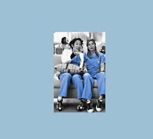 Mer and Cristina - Derm T-Shirt