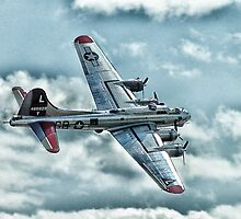 Yankee Lady on the Photo Pass by OntheroadImage
