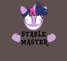 Stable Master Unisex T-Shirt