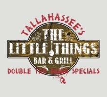 The Little Things T-Shirt