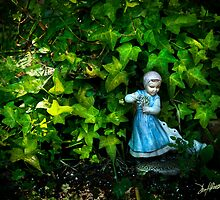 Maid of the Vines by Patito49